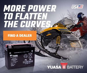 Yuasa Batteries - find a dealer