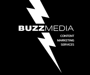 Buzz Media content marketing ad