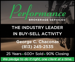 Performance Brokerage Information Image